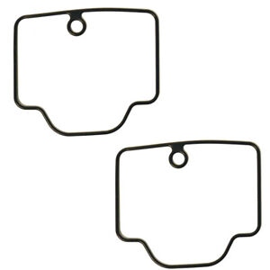2 X New Float Bowl O-Ring Gaskets For Ski-Doo GSX 500SS