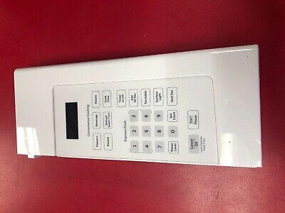 oem wb07x11274 ge microwave control