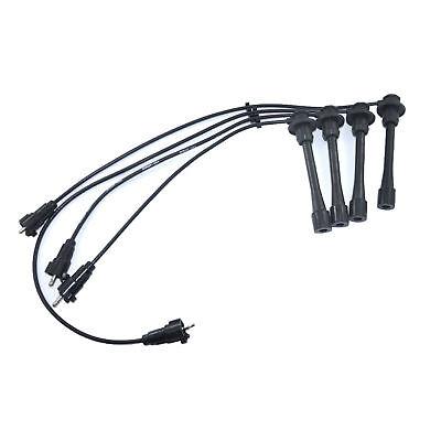 New Spark Plug Wire Set Herko Automotive WTOY10 For Toyota