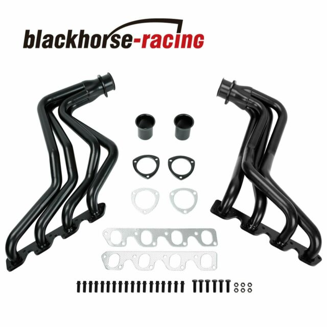 FOR Ford Bronco 351Cu. OHV 5.8L Stainless Racing Header