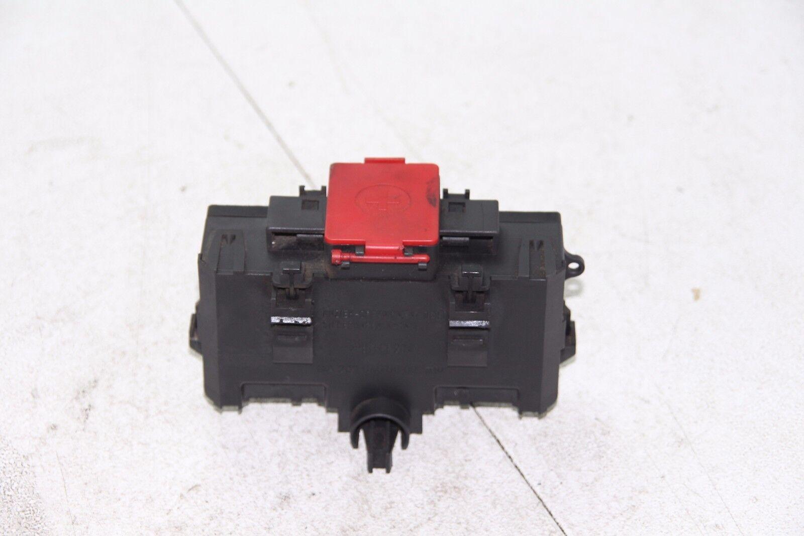 hight resolution of mercedes clk320 petrol w209 battery terminal fuse box a2035450803