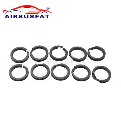10pcs Air Compressor Cylinder Piston Rings For W220 W211