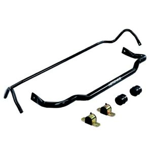 Hotchkis 22101 Sport Sway Bar Set For 05-09 300C Charger
