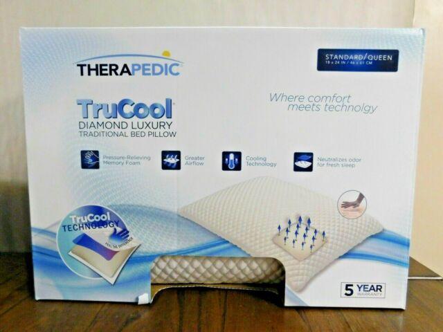 therapedic trucool online