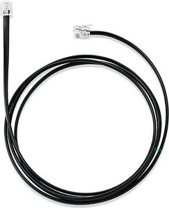 GN Netcom RJ9 To RJ9 Mod Connection Cord for GN9120 9330
