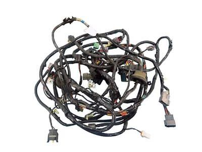 Rear Body Wire Wiring Harness 4X4 4WD 5.4L AT Ford