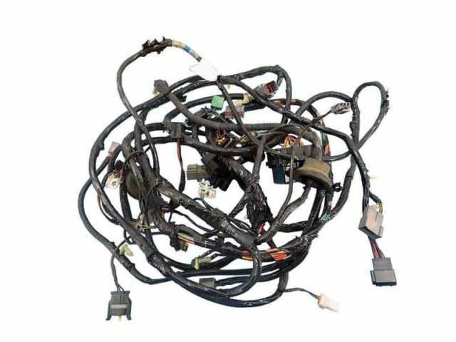 Rear Wire Wiring Harness 4x4 FWD 54l At Ford Expedition ... Harness Alternator Wiring Expedition on