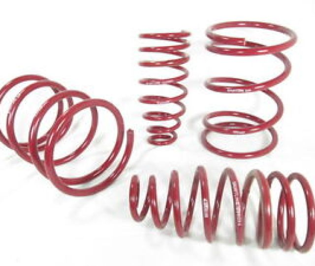 Image Is Loading Eibach Sportline Performance Lowering Springs 00 05 Mitsubishi