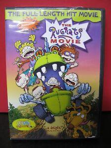 Dvd Rugrats : rugrats, Rugrats, Movie