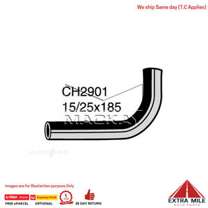 CH2901 Heater Hose for Jaguar XJ6 Series III 4.2L I6