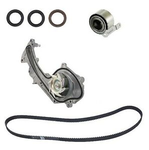 Acura RL 1996-2004 3.5L C35A1 Timing Belt Water Pump Kit