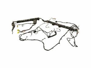 Body Wiring Harness-VIN: G Mopar 68282587AF fits 2017