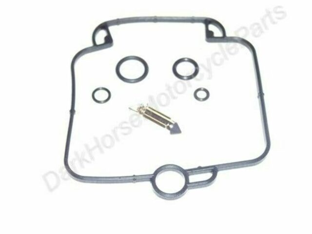 Carburetor Carb Repair Rebuild Kit Suzuki GSX600F GSX750F