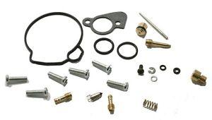 Polaris Scrambler 90, 2002-2003, Carb / Carburetor Repair