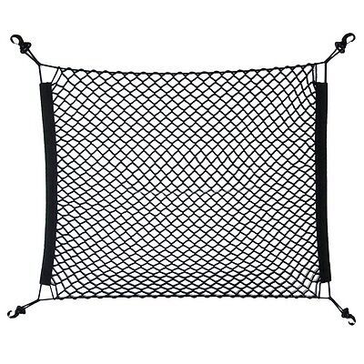 Car Boot Elastic Net Luggage Cargo Holder Mesh Fit For