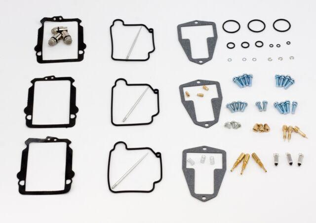 Yamaha Venture 700, 1998-2003, Carb/Carburetor Repair Kit