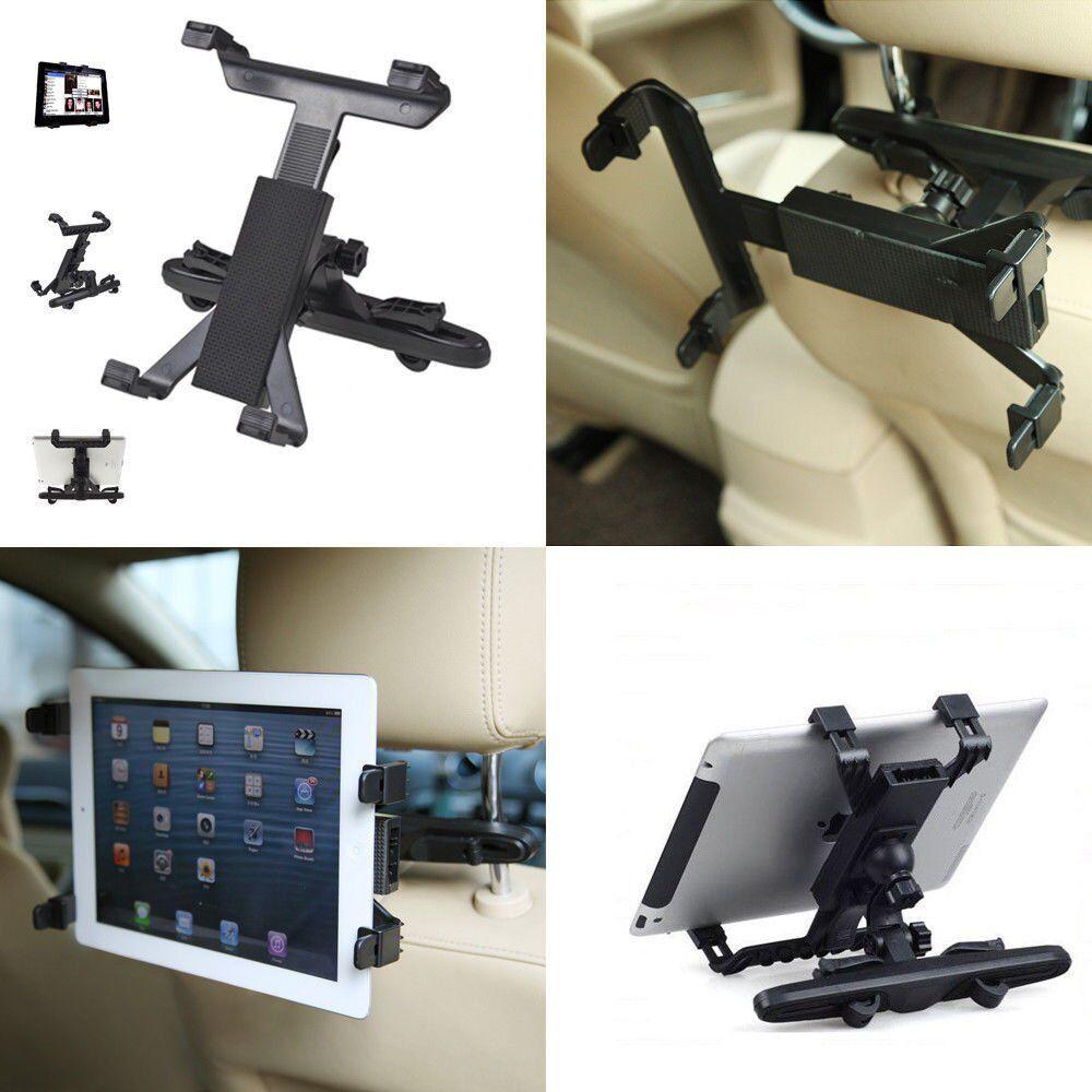 KFZ Halterung Auto Sitz Kopfstützen Halter iPad Air iPhone GALAXY Tab Tablet bis