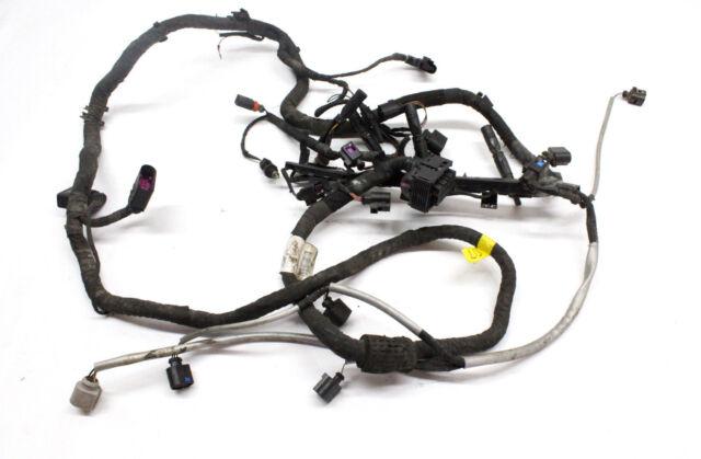 2010 Volkswagen Jetta Engine Wiring Harness P# 03L972619AC