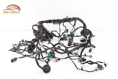 2014 CHRYSLER 300 ENGINE ROOM MAIN WIRE WIRING HARNESS W