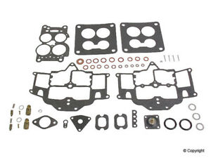Walker Carburetor Repair Kit fits 1979-1985 Mazda RX-7 MFG