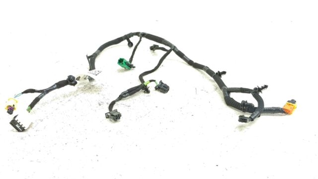 2017-2020 CHRYSLER PACIFICA LEFT FRONT SEAT WIRING HARNESS