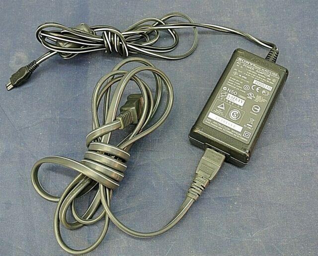 SONY MODEL AC-L15A POWER ADAPTER | eBay