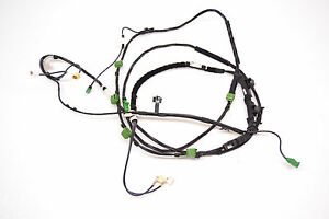 MK5 VW GTI Rabbit R32 Radio Satellite Antenna Wiring