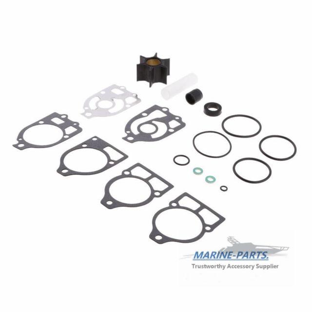 Impeller Kit for Mercruiser Alpha, MR, R, #1 and Mercury