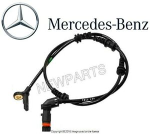 For Mercedes W251 R320 R350 R500 Front Left or Right ABS