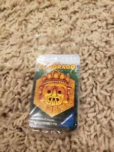 Seasoned blogger read full profile online shopping is the peak of convenience, and finding the best deal just adds to t. The Quest for El Dorado Promo Pack Expansion Sealed New ...