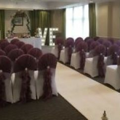 Chair Covers Wedding Yorkshire Modern Outdoor Fire Pit Chairs Hire 75 X In Harrogate York Leeds Ripon Item 2 Self Ruffle Hoods Pontefract