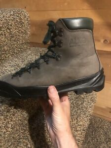 Alico Hiking Boots : alico, hiking, boots, ALICO, TAHOE, Green, LEATHER, HIKING, BOOTS, Women's