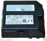 NEC APR-L UNIT DT300 APR Adapter Analog Port Adapter with ...