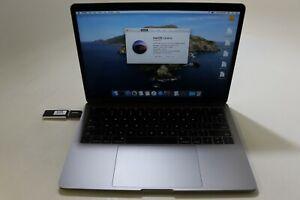 Apple MacBook Pro MPXQ2LL/A A1708 I5-7360U 2.30GHZ 8GB 256GB SSD 13