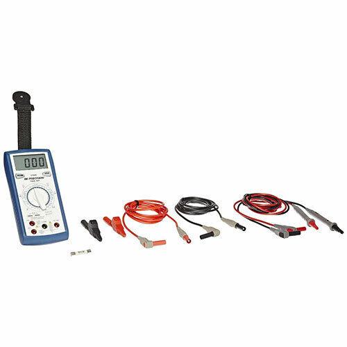 BK Precision 2704CKIT Manual Ranging Digital Multimeter