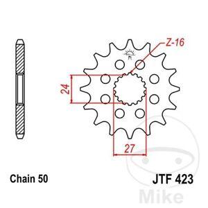 JT Front Sprocket 18T 530 Pitch JTF423.18 Suzuki GSX 1300
