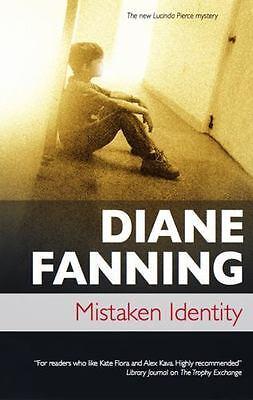 Mistaken Identity by Fanning. Diane 9780727868664   eBay