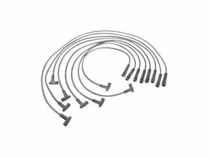 For 1973-1974 Buick Century Spark Plug Wire Set SMP