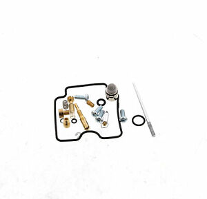 Carburetor Repair Kit Carb Kit fits Yamaha Raptor YFM125R