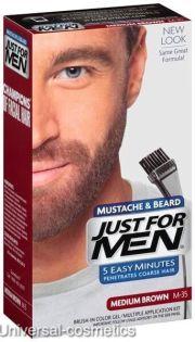 men m35 moustache