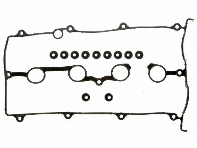 For 1998-2002 Mazda 626 Valve Cover Gasket Set Felpro