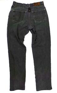 RRL Double RL Ralph Lauren Premium Gray Jeans Size 30 x 33 | eBay