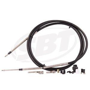 SeaDoo Steering Cable 1997 XP 277000629 1997 SBT