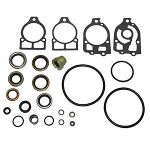 NIB Mercury 115-120-125-135 HP Inline Seal Kit Lower