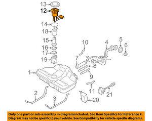 300zx fuel sending unit diagram match the letters on of human brain nissan oem gauge tank float level 250602y900 25060 image is loading