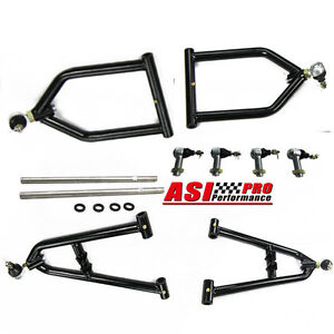 A Arms FOR Yamaha Banshee +2 +1 Fully Adjustable extended