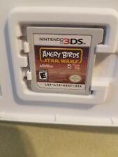 Připravte se na invazi letců. Angry Birds Star Wars Nintendo 3ds 2013 For Sale Online Ebay