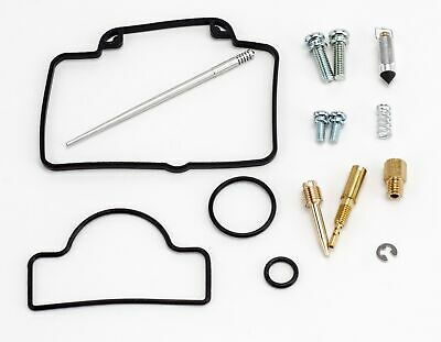 Suzuki RM 125, 1989-1990, Carb/Carburetor Repair Kit