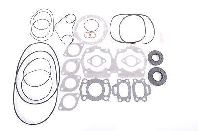 Seadoo 657 657X Complete Engine Gasket Kit GTX SPX
