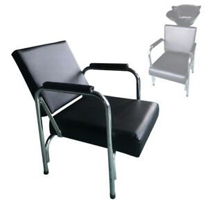 all purpose salon chairs reclining chair and a half ottoman barber shop auto recline beauty spa shampoo image is loading